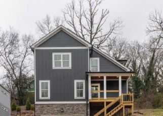 Pre Foreclosure in Chattanooga 37405 DARTMOUTH ST - Property ID: 1397393872