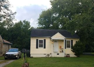 Pre Foreclosure in Chattanooga 37415 ATLANTA DR - Property ID: 1397394748