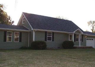 Pre Foreclosure in Troy 38260 MILL CREEK RD - Property ID: 1397397810