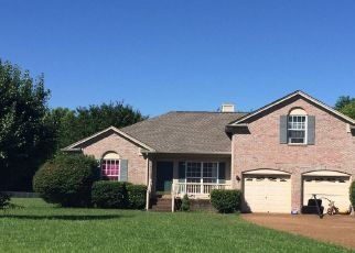 Pre Foreclosure in Joelton 37080 BAYLEE MIKA PL - Property ID: 1397400431