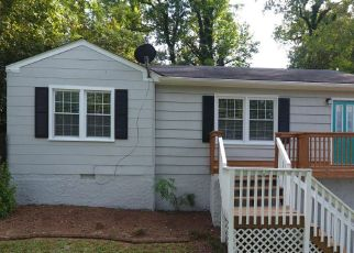 Pre Foreclosure in Chattanooga 37415 FORSYTHE ST - Property ID: 1397503803