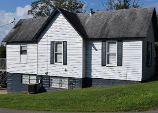 Pre Foreclosure in Jefferson City 37760 W RHOTEN ST - Property ID: 1397538393