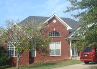 Pre Foreclosure in Pleasant View 37146 KACIE DR - Property ID: 1397548914