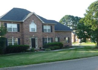 Pre Foreclosure in Knoxville 37938 CHERRY BRANCH DR - Property ID: 1397559864
