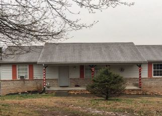 Pre Foreclosure in Loudon 37774 ROBERSON SPRINGS RD - Property ID: 1397562932