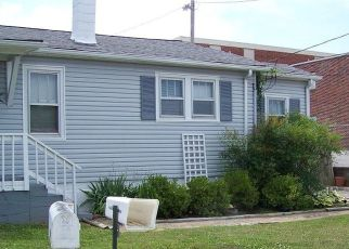 Pre Foreclosure in Maryville 37804 SEVENTH ST - Property ID: 1397564226