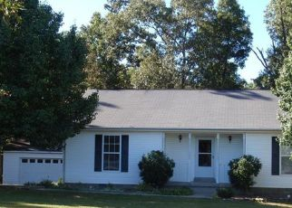 Pre Foreclosure in White Bluff 37187 EASTSIDE DR - Property ID: 1397572560