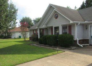 Pre Foreclosure in Munford 38058 NANCYE REEDER DR - Property ID: 1397573880