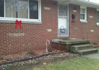 Pre Foreclosure in Akron 44305 ADELAIDE BLVD - Property ID: 1397656201