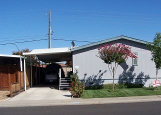 Pre Foreclosure in Modesto 95350 CELEBRITY LN - Property ID: 1397689495