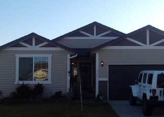 Pre Foreclosure in Post Falls 83854 N WOODFORD ST - Property ID: 1397698245