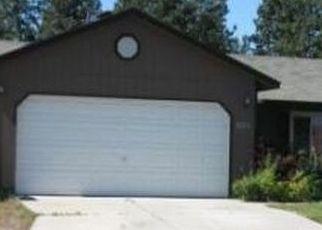 Pre Foreclosure in Post Falls 83854 N QUAIL RUN BLVD - Property ID: 1397699118