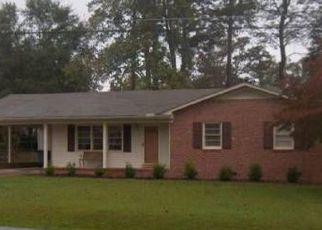 Pre Foreclosure in Greenville 29617 GALAX DR - Property ID: 1397742493