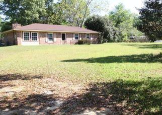 Pre Foreclosure in Hardeeville 29927 SANDERS RD - Property ID: 1397826582