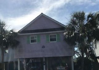 Pre Foreclosure in Murrells Inlet 29576 OSPREY CT - Property ID: 1397845410