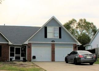 Pre Foreclosure in Fayetteville 28306 BOLLA DR - Property ID: 1397871250