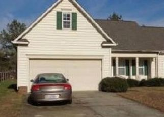 Pre Foreclosure in Kannapolis 28083 GALENA LN - Property ID: 1397903218