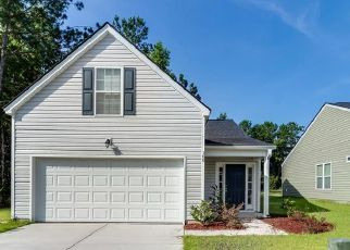 Pre Foreclosure in Summerville 29485 RUNNELS CV - Property ID: 1397995192