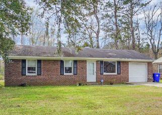 Pre Foreclosure in Charleston 29414 BONANZA RD - Property ID: 1398001779