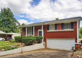 Pre Foreclosure in Belleville 62226 N 43RD ST - Property ID: 1398133154