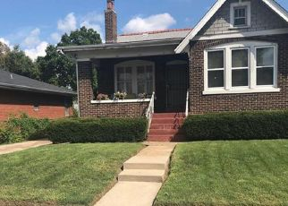 Pre Foreclosure in East Saint Louis 62205 POST PL - Property ID: 1398213755