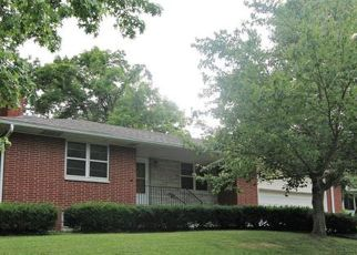 Pre Foreclosure in Fairview Heights 62208 FOREST HILLS DR - Property ID: 1398223381