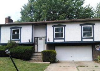 Pre Foreclosure in Belleville 62221 LAS OLAS DR - Property ID: 1398250540