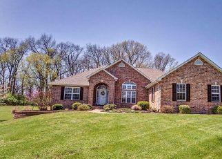Pre Foreclosure in Freeburg 62243 BARBER LN - Property ID: 1398268496