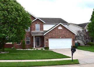 Pre Foreclosure in O Fallon 62269 MILLBROOK LN - Property ID: 1398291716