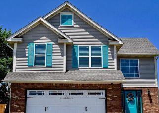 Pre Foreclosure in O Fallon 62269 WINTERGREEN DR - Property ID: 1398295659