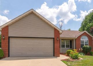 Pre Foreclosure in Belleville 62221 HUNTERS WAY - Property ID: 1398316228