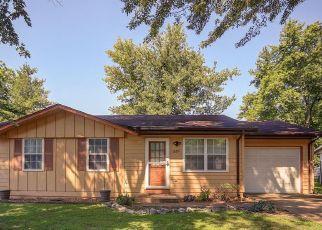 Pre Foreclosure in Mascoutah 62258 LANDMARK DR - Property ID: 1398347778