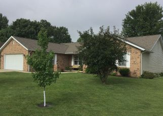 Pre Foreclosure in Belleville 62221 SPRUCE HILL DR - Property ID: 1398359150