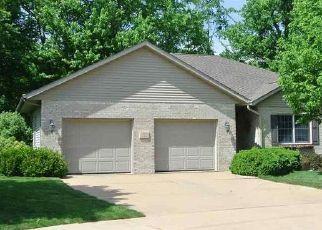 Pre Foreclosure in Peoria 61607 FOX DEN CV - Property ID: 1398444565