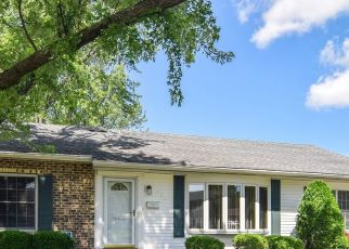 Pre Foreclosure in Roselle 60172 AUTUMN DR - Property ID: 1398458580