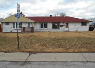 Pre Foreclosure in Hometown 60456 W 90TH ST - Property ID: 1398463392
