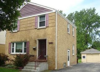 Pre Foreclosure in Berkeley 60163 N ROHDE AVE - Property ID: 1398505435
