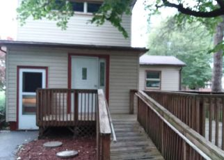 Pre Foreclosure in Galesburg 61401 N CHERRY ST - Property ID: 1398558434