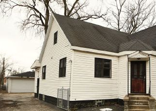 Pre Foreclosure in Chicago 60638 W 72ND ST - Property ID: 1398562818