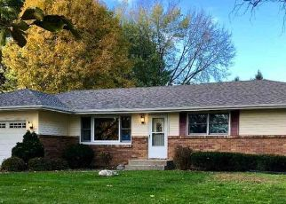 Pre Foreclosure in Byron 61010 E MILL RD - Property ID: 1398625442