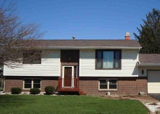 Pre Foreclosure in Galesburg 61401 MONROE ST - Property ID: 1398628959