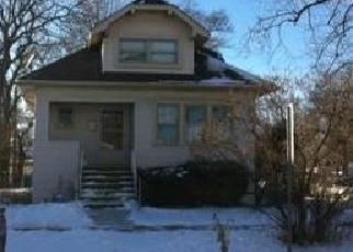 Pre Foreclosure in Berwyn 60402 SCOVILLE AVE - Property ID: 1398643399
