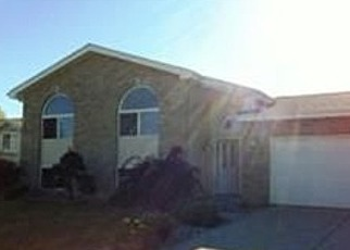 Pre Foreclosure in Merrillville 46410 W 63RD LN - Property ID: 1398657868