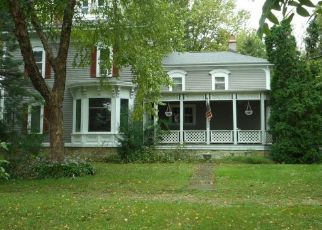 Pre Foreclosure in Hinckley 60520 E MILLER AVE - Property ID: 1398667494