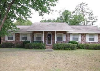 Pre Foreclosure in West Columbia 29169 BETH DR - Property ID: 1398714349