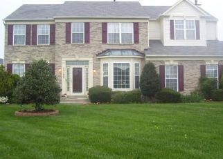 Pre Foreclosure in Bowie 20721 DENNINGTON DR - Property ID: 1398758586