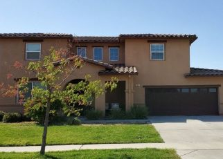 Pre Foreclosure in Roseville 95747 IRA CT - Property ID: 1398882989