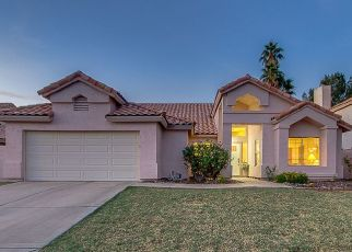 Pre Foreclosure in Gilbert 85296 E SILVER CREEK RD - Property ID: 1398937733