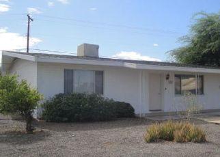 Pre Foreclosure in Mesa 85205 E COVINA RD - Property ID: 1398941667