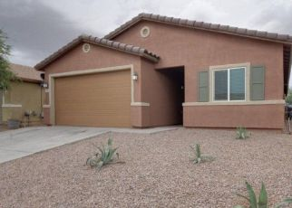 Pre Foreclosure in Tucson 85756 E DESERT THORN DR - Property ID: 1398969250